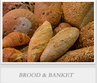 Brood & banket